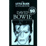 Wise Publications Little Black David Bowie