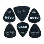 Dunlop Johnny Cash SignaturePick SetM