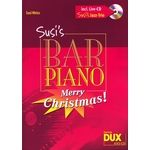 Edition Dux Susi's Bar Piano-Christmas