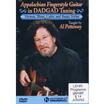 Homespun Fingerstyle Guitar In Dadgad