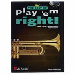 De Haske Best Of Play `em Right Trumpet