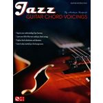 Hal Leonard Jazz Guitar Chord Voicings