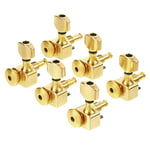 Sperzel Guitar Tuners 6L Triml B-Stock