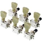 Schaller Keystone DR Lock. 3L/3R NI