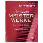 Holzschuh Verlag Tastenträume Meisterwerke 2