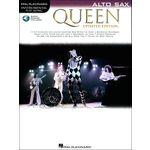 Hal Leonard Queen A-Sax