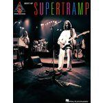 Hal Leonard Best Of Supertramp for Guitar