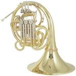 Hans Hoyer K10A Double Horn