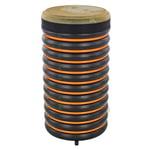 Trommus C3u Percussion Drum Height