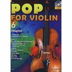 Schott Pop For Violin Vol.6