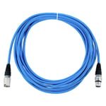 Sommer Cable Stage Blue Line Vocal 7,5m