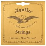 Aquila Soprano Low-G Regular Nylgut