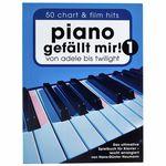 Bosworth Piano Gefällt Mir! 1