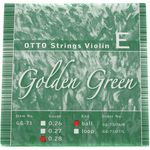 Otto Musica GG-71/28 E-String Ball-End