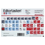Editortasten Reason Edition