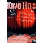 Alfred Music Publishing Kino Hits for Gitarre Vol.1
