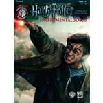 Alfred Music Publishing Selections Harry Potter Trumpe