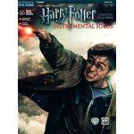 Alfred Music Publishing H. Potter Instrumental Trumpet