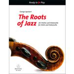 Bärenreiter The Roots Of Jazz f.VL/VC