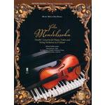 Music Minus One Mendelssohn Double Concerto Vi
