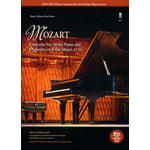 Music Minus One Mozart Piano Concerto No. 18