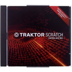 Native Instruments Traktor Scratch Control CDMKII