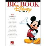 Hal Leonard Big Book Of Disney Trumpet