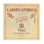 Larsen Viola Single Str. A Med. Loop