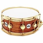 "DW 14""x06"" Exotic Snare Drum"