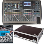 Behringer X32 Case Bundle