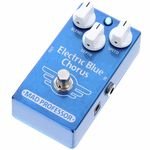 Mad Professor Electric Blue Chorus B-Stock