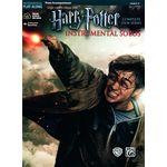 Alfred Music Publishing Harry Potter Piano Accomp.
