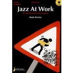 Musikverlag Chili Notes Jazz At Work