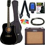 Harley Benton Acoustic Power Pack 1