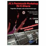 Tunesday Records Jil's Pentatonik-Workshop
