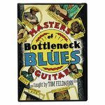 Music Sales Masters Of Bottleneck Blues