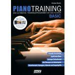 Hage Musikverlag Piano Training Basic