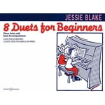 Boosey & Hawkes 8 Duets for Beginners
