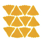 Herdim Plectrum Yellow Set