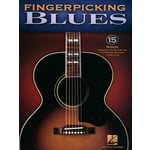Hal Leonard Fingerpicking Blues