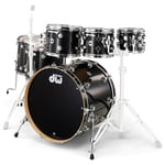 DW Finish Ply Fusion Black Ice