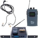 the t.bone IEM 200 - 820 MHz Bundle