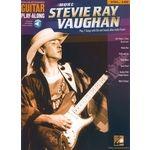 Hal Leonard More Stevie Ray Vaughan Guitar