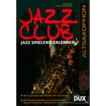 Edition Dux Jazz Club A-Sax