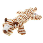 Nici New Wild Friends Rec Bag Tiger