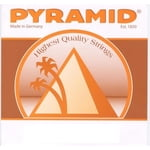 Pyramid Charango Strings Set Steel