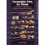 Carl Fischer Compatible Trios A-Sax