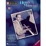 Hal Leonard Jazz Play Along Henry Mancini