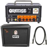 Orange Jim Root Terror Amp Bundle