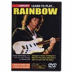Music Sales Learn to Play Rainbow
